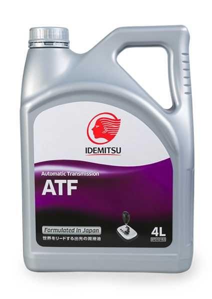 Трансмиссионное масло IDEMITSU ATF