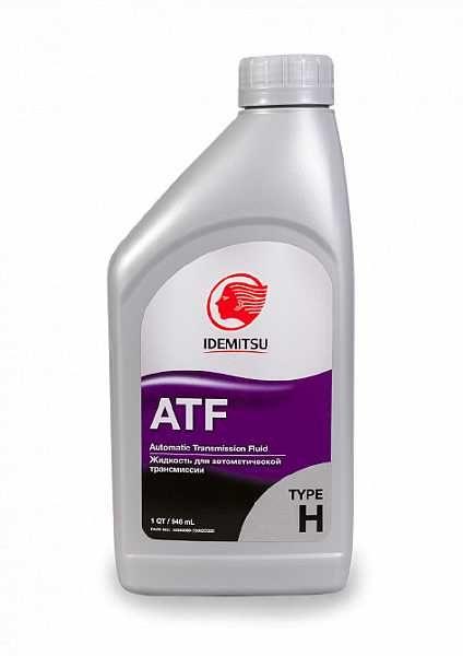 Трансмиссионное масло для Honda / Acura IDEMITSU ATF TYPE-H (Z1)