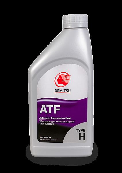 Трансмиссионное масло IDEMITSU ATF TYPE-H